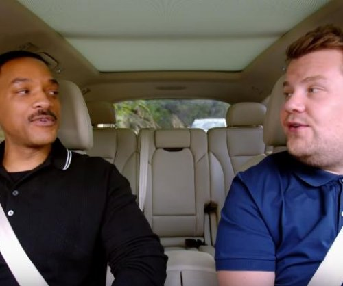 Will Smith, Ariana Grande star in first trailer for 'Carpool Karaoke: The Series'