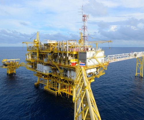 U.S. offshore oil production on the rise