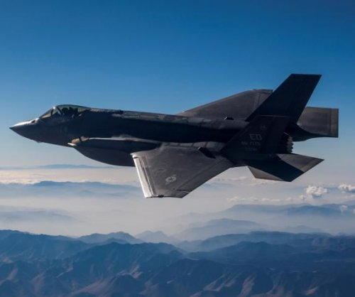 New ejection seat allows Air Force to lift F-35 pilot weight restriction