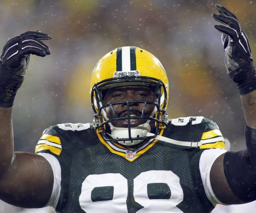 Green Bay Packers defensive tackle Letroy Guion charged with DUI in Hawaii