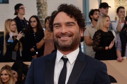 'Big Bang Theory' star Johnny Galecki safe after ranch burns down
