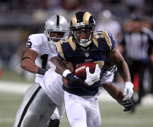 Los Angeles Rams CB Trumaine Johnson will play 2017 season under franchise tag
