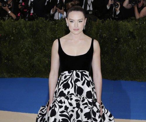 Daisy Ridley to star in new drama 'Daddio'