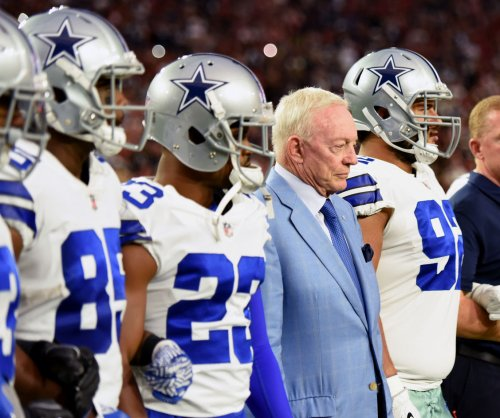 Jerry Jones' lawyer: Owners being misled on Roger Goodell negotiations