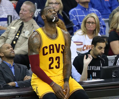 Cleveland Cavaliers stymie Memphis Grizzlies for 11th straight win
