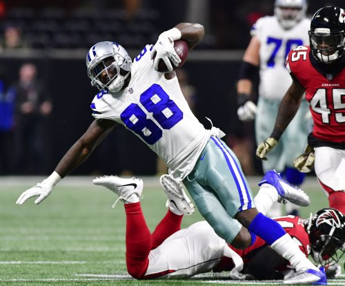 Cowboys' Jason Garrett, several players surprised at Dez Bryant comments