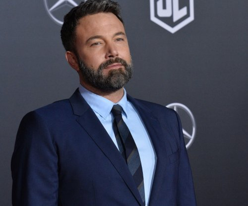 Ben Affleck, Rosie Perez join cast of 'The Last Thing He Wanted'