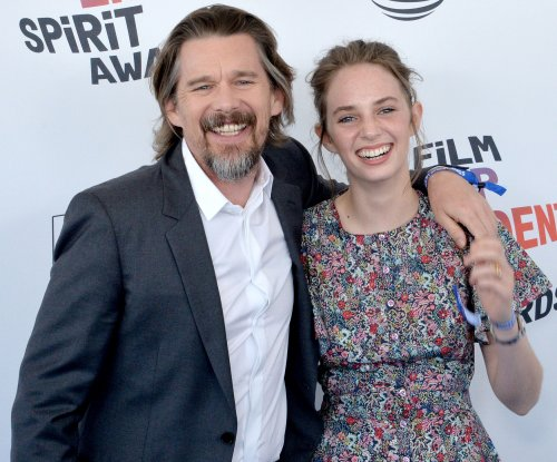 Ethan Hawke joins Cannes winner's next film 'La Verite'