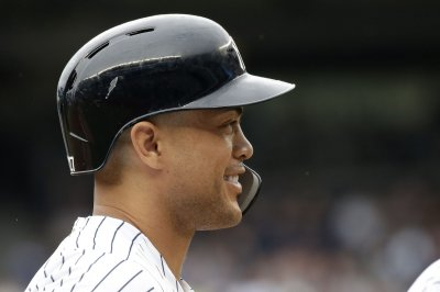 New York Yankees' Giancarlo Stanton faces Marlins for first time in Miami since trade