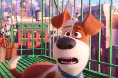 'Secret Life of Pets 2': Max faces fears in new trailer