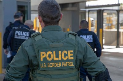 DHS orders investigation into border agents' Facebook group