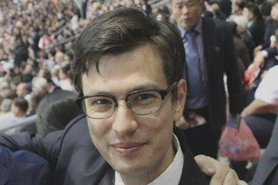 Missing Australian student released by North Korea