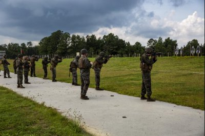 Marines test shorter, more realistic advanced rifle qualification