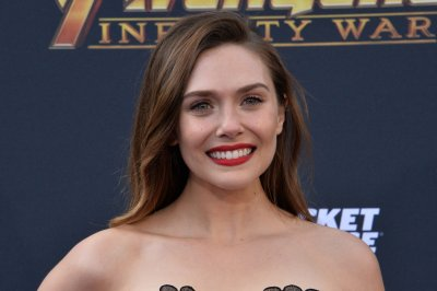 Elizabeth Olsen: 'WandaVision' show 'totally confused my brain'