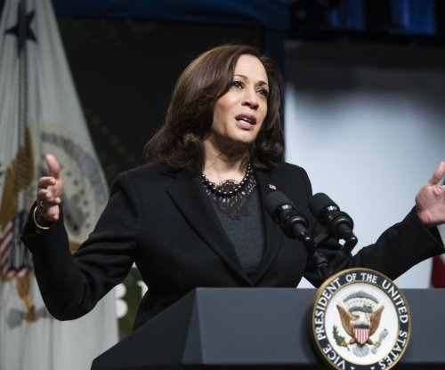 Vice President Kamala Harris honors 'visionaries' at Black History Month event