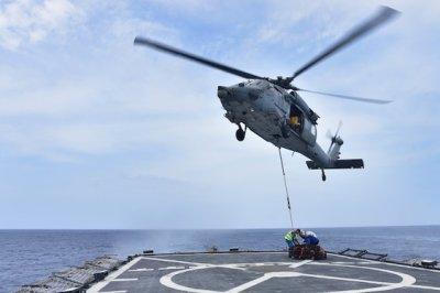 , U.S., Sri Lanka, Japan militaries conclude week-long CARAT exercise, Forex-News, Forex-News