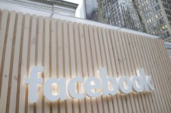 Dozens of states file plan to keep up antitrust fight against Facebook