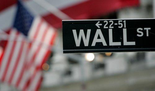 U.S. markets rebound slightly