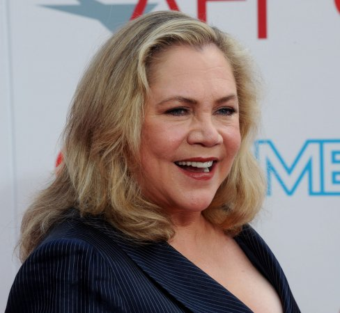 'High' with Kathleen Turner to close