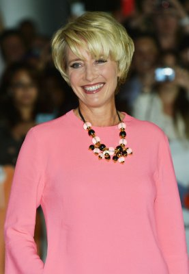 Emma Thompson to co-star in staging of 'Sweeney Todd'