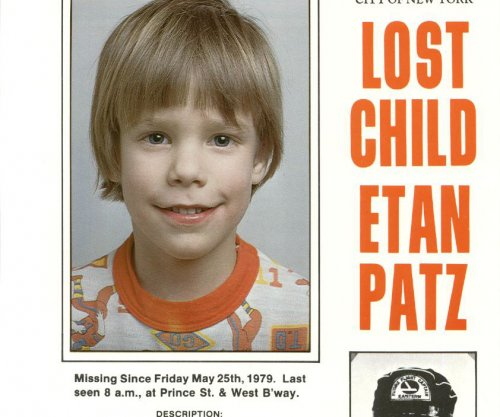 Judge: Prosecutors can use confession in Etan Patz disappearance
