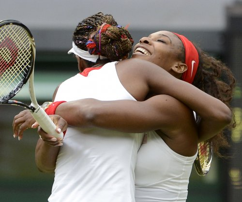 Serena, Venus land in Aussie quarters