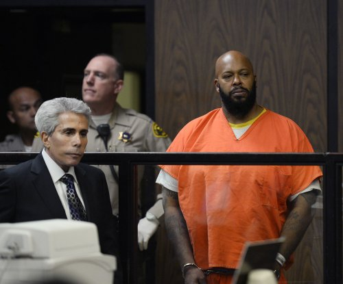 Suge Knight is legally blind in his left eye, says lawyer
