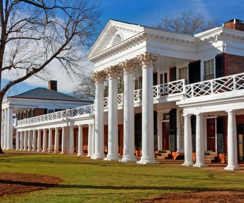 Feds: University of Virginia mishandled sexual violence complaints