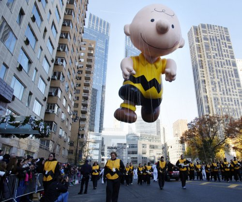 'Peanuts' voice actor Peter Robbins sentenced to 4 years in prison