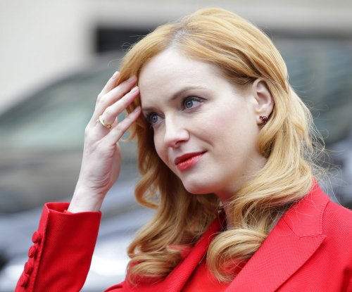 Christina Hendricks joins the cast of 'Bad Santa 2'