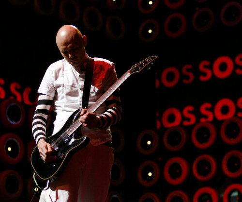 The Smashing Pumpkins announce new tour with Liz Phair