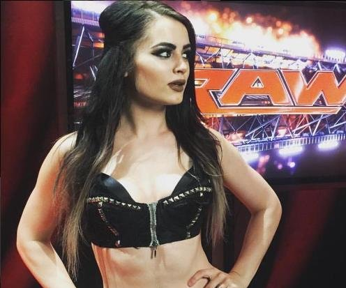 Paige, Alberto Del Rio suspended by WWE for 30 days