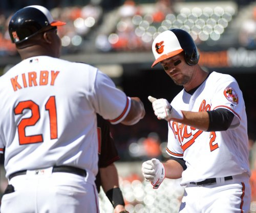 J.J. Hardy's RBI single in 10th lifts Baltimore Orioles to win over Cincinnati Reds
