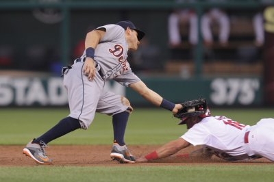 Detroit Tigers activate Ian Kinsler, will play against LA Angels