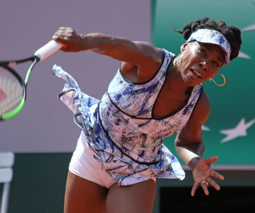 Police: Venus Williams caused car crash that killed elderly man
