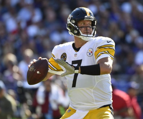 Pittsburgh Steelers QB Ben Roethlisberger mired in perplexing slump