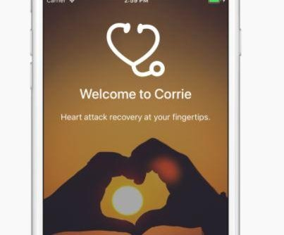 iPhone app may help reduce hospital readmissions