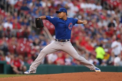 Chicago Cubs seek sweep of Miami Marlins