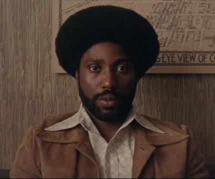 'BlacKkKlansman': John David Washington targets the KKK in new trailer