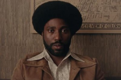 'BlacKkKlansman': John David Washington targets the KKK in new trailer
