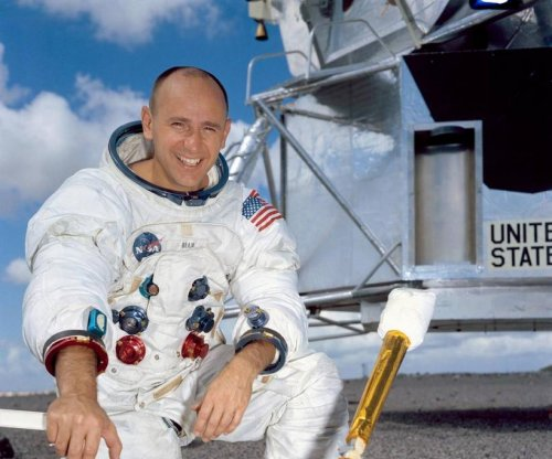 Astronaut Alan Bean, fourth man on the moon, dies at 86