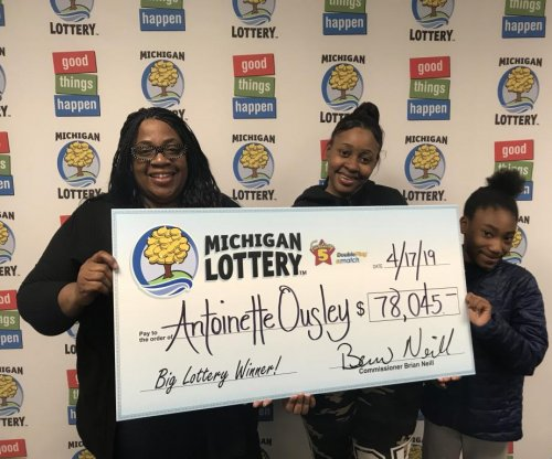 Mom's mistake about child's age leads to $78,000 lottery jackpot