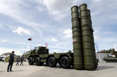 Russia deploys anti-ship missile system near Norway border