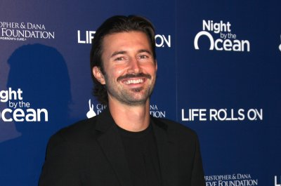 Brandon Jenner marries Cayley Stoker