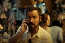 'The Mosquito Coast' teaser shows Justin Theroux on the run