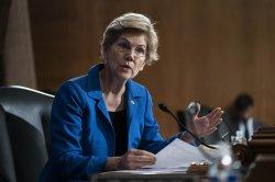 Elizabeth Warren calls for Wells Fargo to split banking from financial services