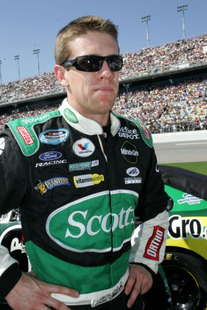 Edwards speeds to victory in Texas