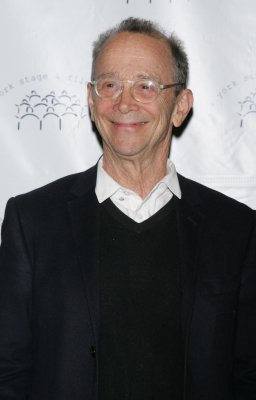 Joel Grey to star in 'Anything Goes'