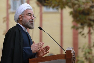 U.S. should help Iranian dissidents