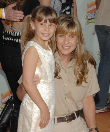Terri Irwin not looking for love